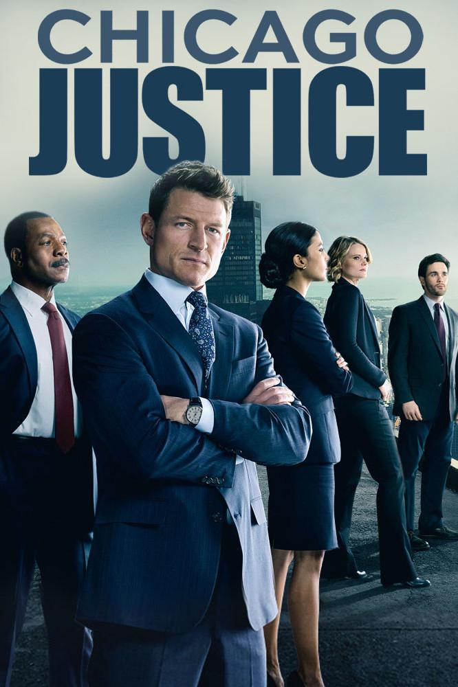 Chicago Justice Türkçe Dublaj izle