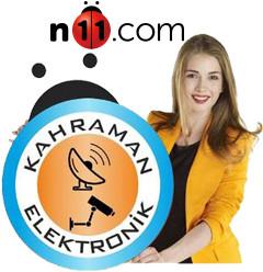 kahramanelektronik.com