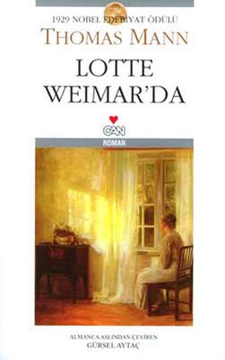 Thomas Mann Lotte Weimar'da Pdf