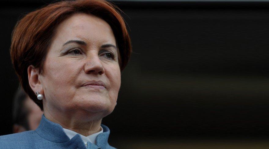 """Meral Akşener, """"Kürd olduğunu açıqladı"""