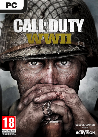 Call of Duty WWII – RELOADED Full indir