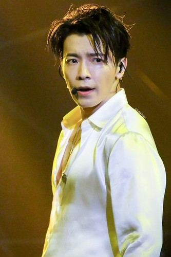 Donghae/동해 / Who is Donghae? POJA8N