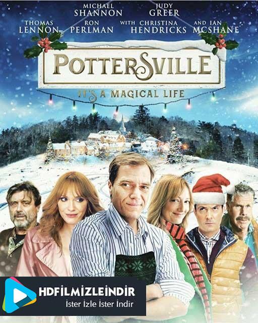 Pottersville (2017) Türkçe Dublaj HD Film İzle İndir
