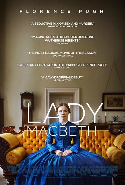 Lady Macbeth 2016 (BRRip – m1080p) Türkçe Dublaj indir