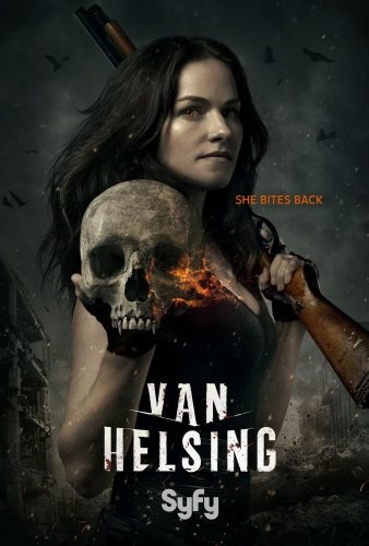 Van Helsing S02E10 | HDTV | x264 | SVA
