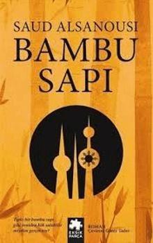 Saud Alsanousi Bambu Sapı Pdf