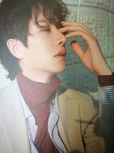 Kim Hee Chul/희철 / Who is Heechul? - Sayfa 2 POXvlQ