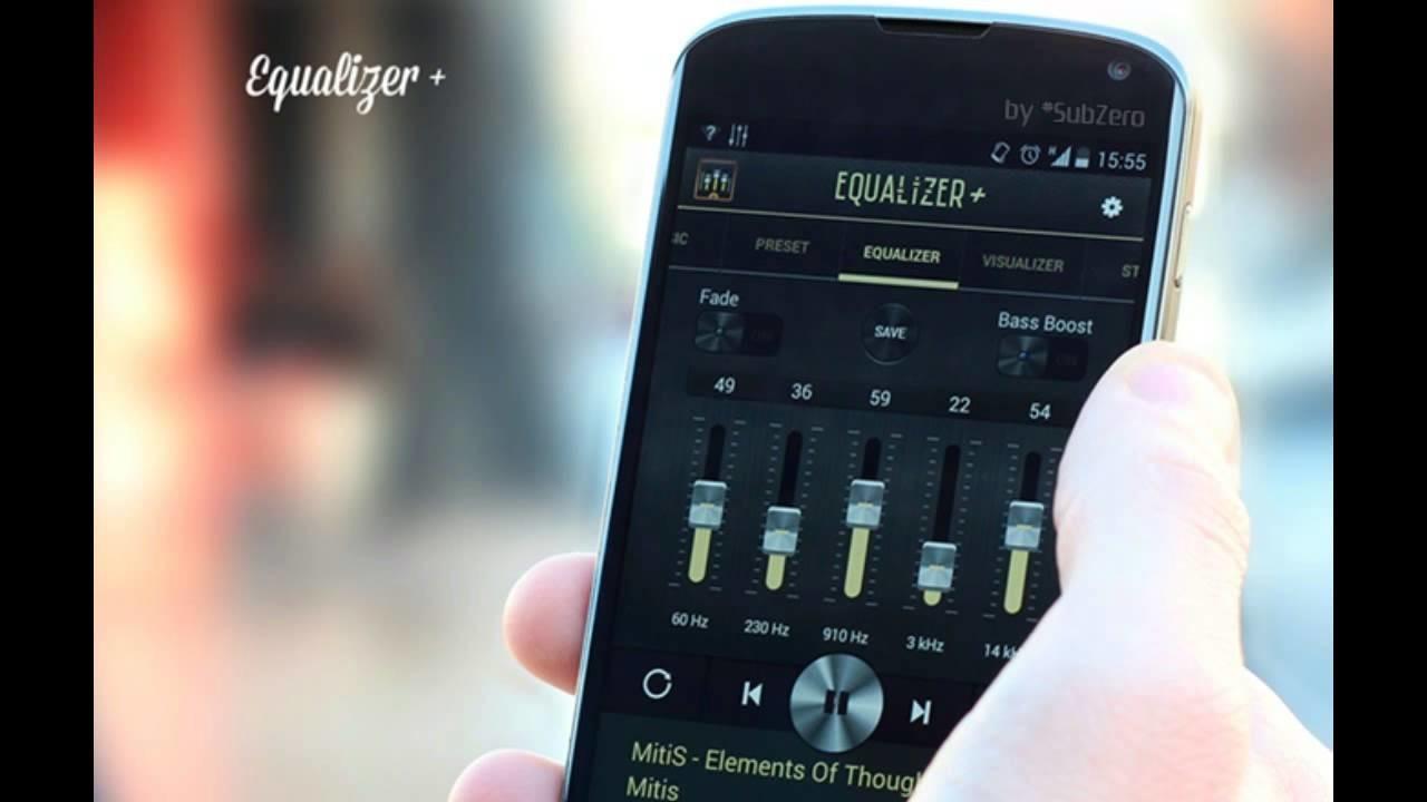 Equalizer + Pro (Music Player) v2.11.0 APK Full İndir