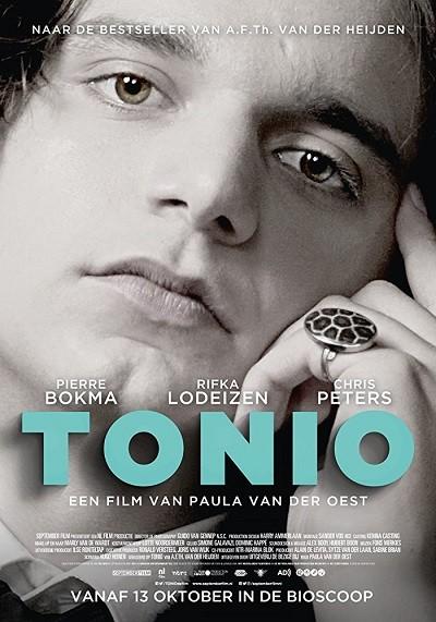 Tonio 2016 (HDTVRip – 1080p) Türkçe Dublaj Film indir