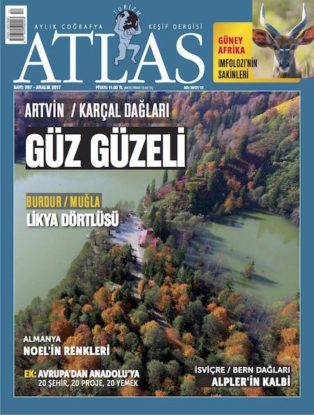 Atlas Aralık 2017