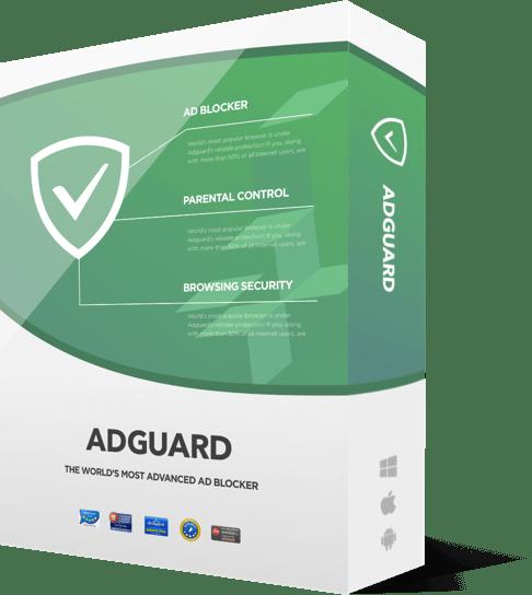 Adguard 6.2.437.2171 Premium Full İndir Türkçe