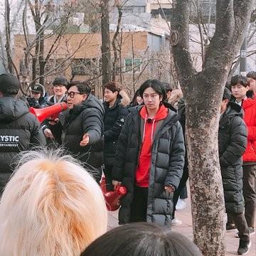 Kim Hee Chul/희철 / Who is Heechul? POgN26