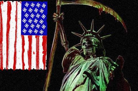 ABŞ bir anqlo-sakson-sion şirkətidir...