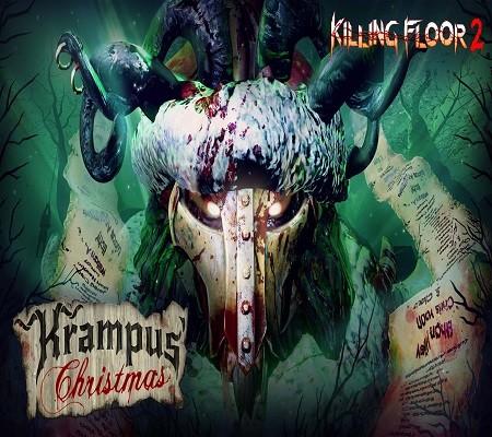 Killing Floor 2 Krampus Christmas – CODEX