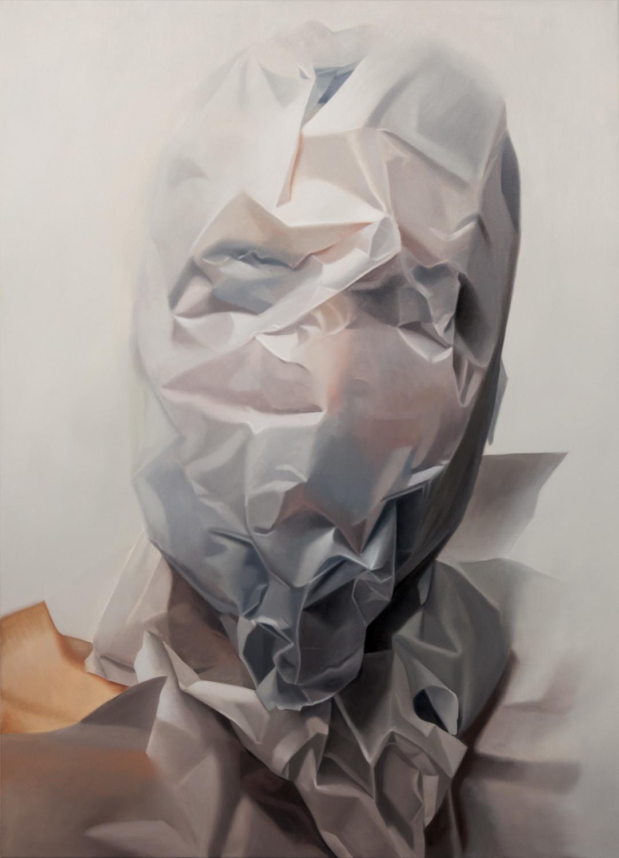 Mike Dargas'ın Gerçekliğiyle Hayrete Düşüren Hiperrealist Sanat Eserleri 11. resim