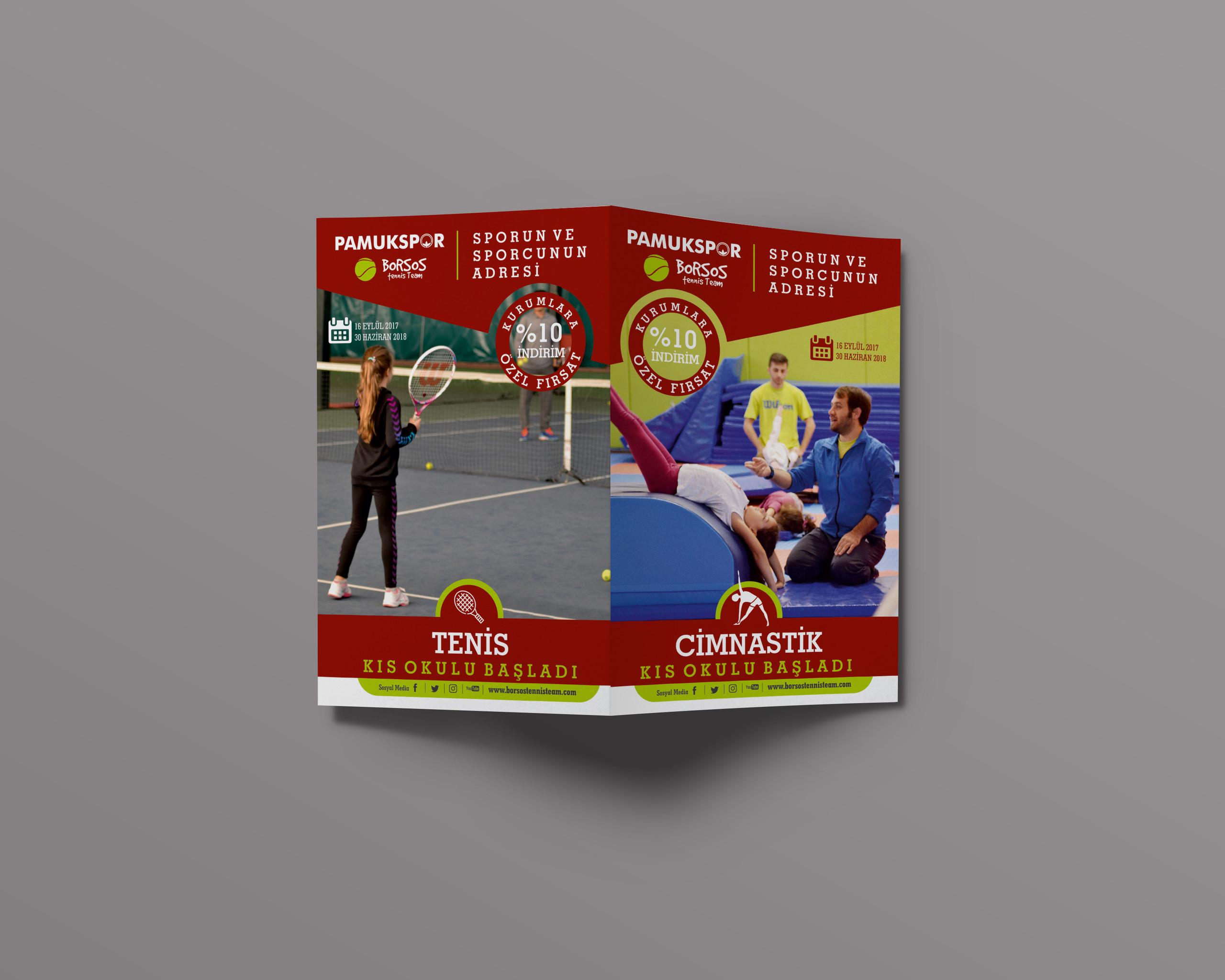 Borsos Tennis Team  | Sedat GÜL