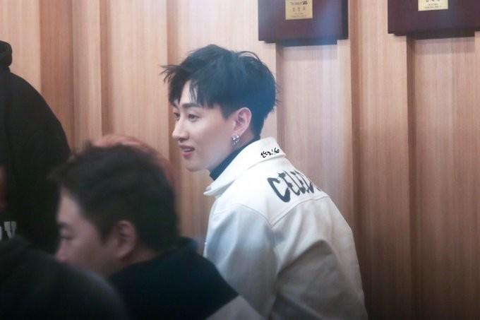 Super Junior General Photos (Super Junior Genel Fotoğrafları) - Sayfa 5 POz705