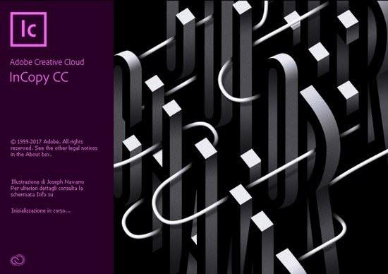 Adobe InCopy CC 2018 13.0.1.207 Full İndir
