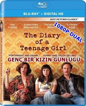 Genç Bir Kızın Günlüğü – The Diary of a Teenage Girl 2015 BluRay 1080p x264 DUAL TR-EN – Tek Link