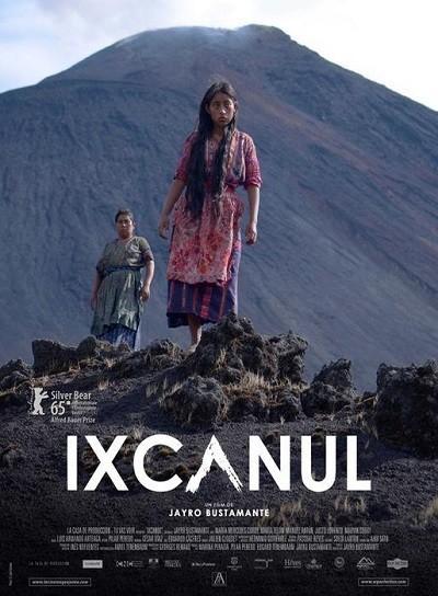Volkan | Ixcanul | 2015 | HDRip XviD | Türkçe Dublaj