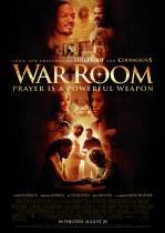 Savaş Odası Film Full HD İzle
