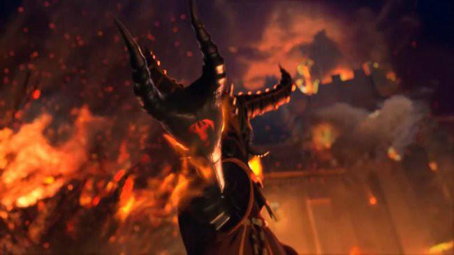 Ejder Yuvası - Dragon Nest: Warriors' Dawn 2014 m720p BluRay x264 Türkçe Dublaj - Tek Link