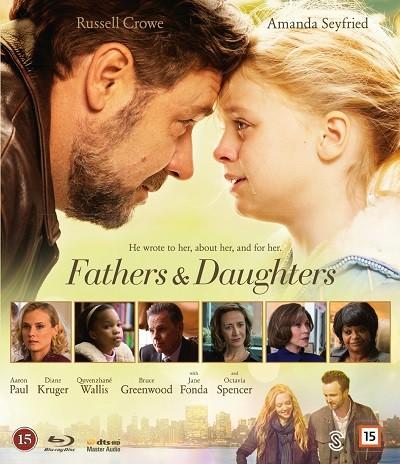 Babalar ve Kızları - Fathers and Daughters 2015 m1080p BluRay x264 Türkçe Dublaj - Tek Link