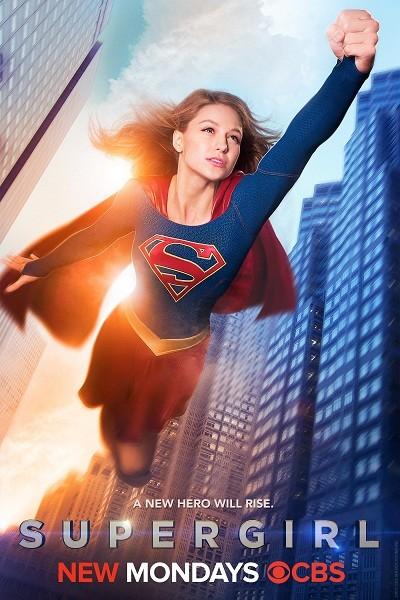 Supergirl 1.Sezon Tüm Bölümler Türkçe Dublaj