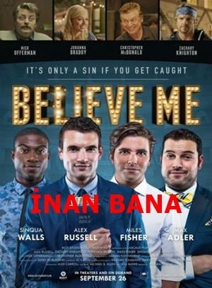 İnan Bana – Believe Me 2014 BRRip XviD Türkçe Dublaj – Tek Link