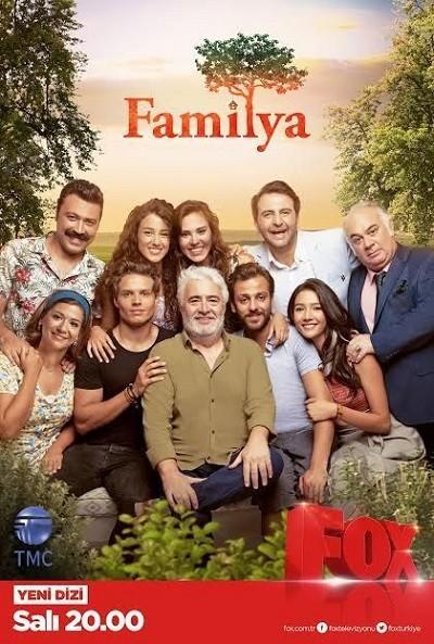 Familya | (x264 – 720p) | Güncel Tüm Bölümler – indir