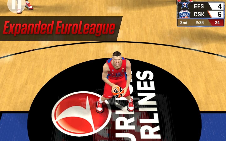 NBA 2K17 Premium Mod APK