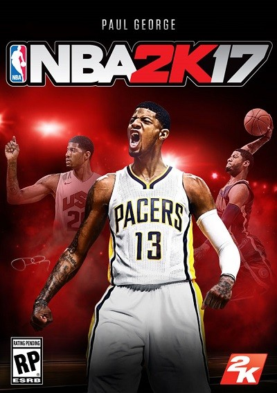 NBA 2K17 - CODEX