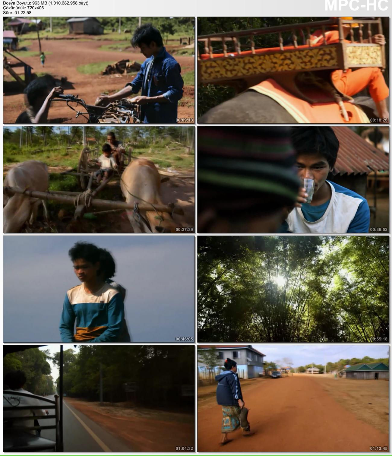 Son Fil Adam – Last of the Elephant Men 2015 HDRip XviD Türkçe Dublaj Film indir Tek Link  indir