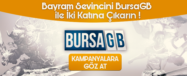 Bayram Sölenini BursaGB ile Yasayin !