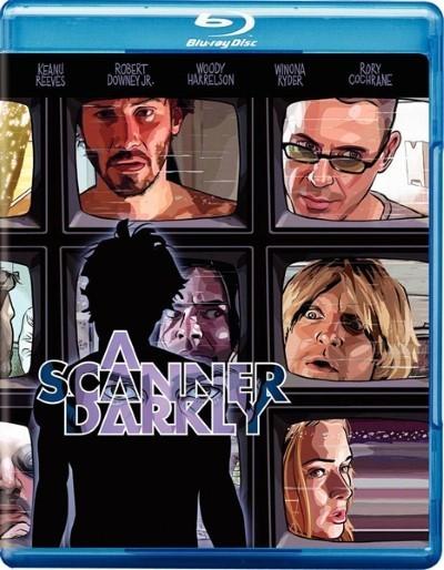 Karanlığı Taramak - A Scanner Darkly (2006) full türkçe dublaj film indir