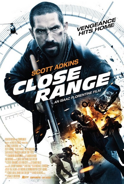 Yakın Mesafe | Close Range | 2015 | BRRip XviD | Türkçe Dublaj
