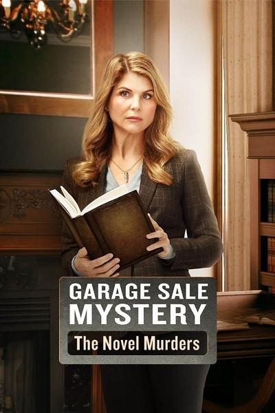 Garaj Gizemleri 1 – 2 – 3 – Garage Sale Mystery | 2016 | Box Set | Türkçe Dublaj | Seri Film | Tek Link indir
