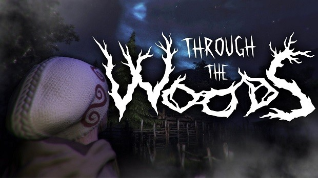 Through the Woods – RELOADED