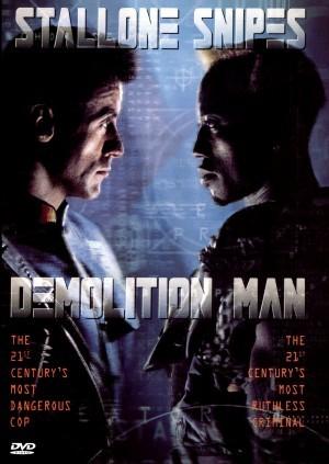 Cezalandırıcı – Demolition Man Türkçe Dublaj izle – Tek Parça