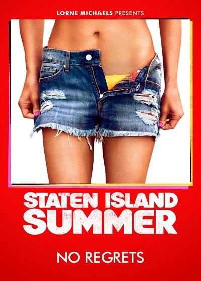 Staten Island Summer | 2016 | WEB-DL | m720p  | Türkçe Dublaj | Tek Link indir