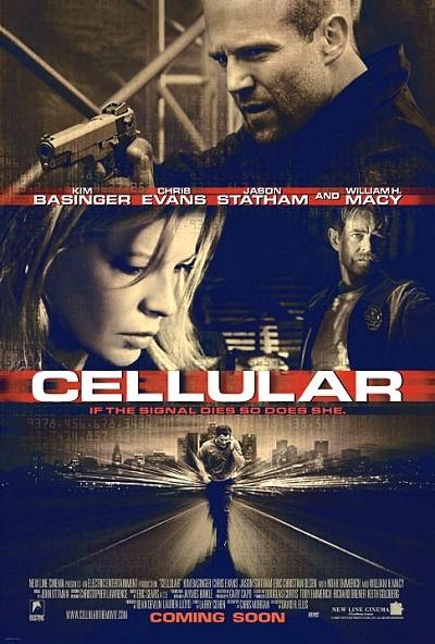 Ölüm Hattı - Cellular 2004 M720p BluRay x264 Türkçe Dublaj