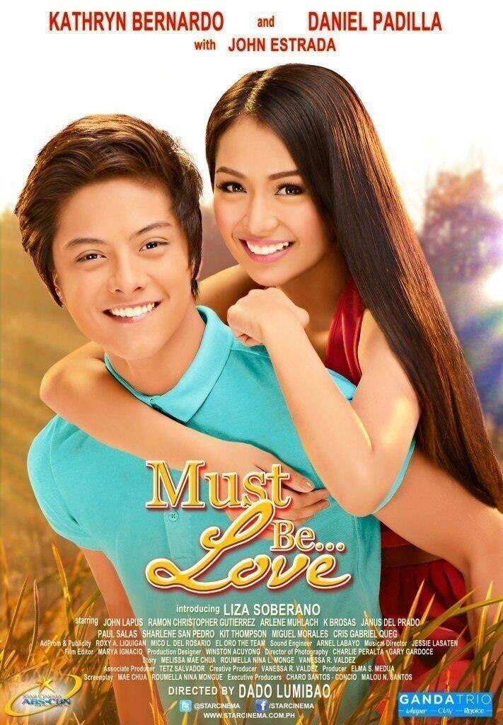Must Be... Love / Aşk... Bu Olsa Gerek / 2013 / Filipinler / MP4 / TR Altyazılı