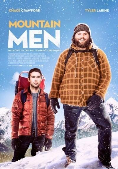 Dağ Adamları - Mountain Men 2014 m720p WEB-DL Türkçe Dublaj  - Tek Link