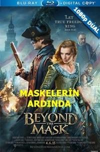 Maskelerin Ardında – Beyond The Mask 2015 BluRay 1080p x264 DuaL TR-EN – Tek Link