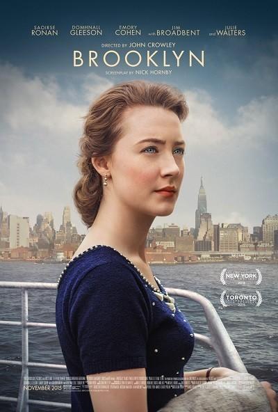 Brooklyn 2015 BluRay DuaL TR-EN - Tek Link indir