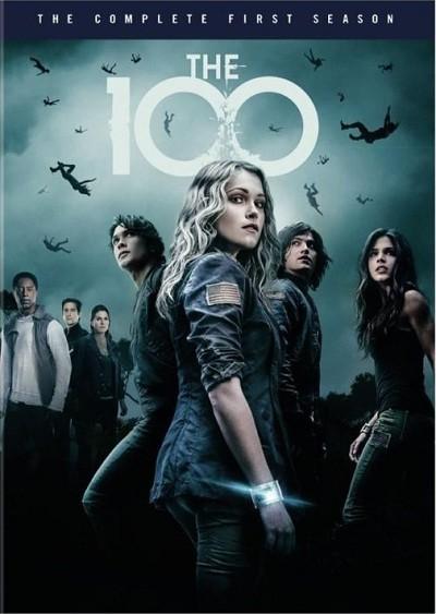 The 100 1.Sezon Tüm Bölümler ( WEB-DL XviD - 1080p ) Türkçe Dublaj Tek Link İndir