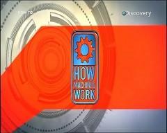 Discovery Channel - Bu Makine Nasıl Çalışır Boxset 13 Bölüm - Türkçe Dublaj DVDRip indir