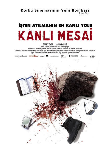 Kanlı Mesai - Severance (2006) - hd film indir - türkçe dublaj film indir