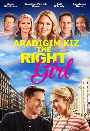 Aradığım Kız – The Right Girl 2015 HDRip XviD Türkçe Dublaj – Tek Link