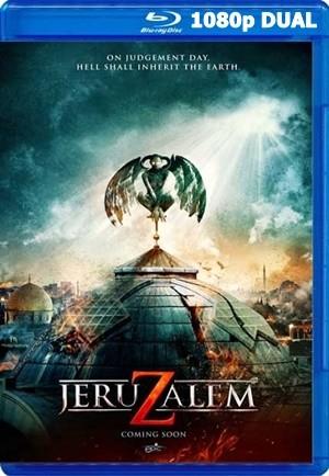 Jeruzalem   2015   BluRay 1080p x264   DuaL TR-EN - Teklink indir